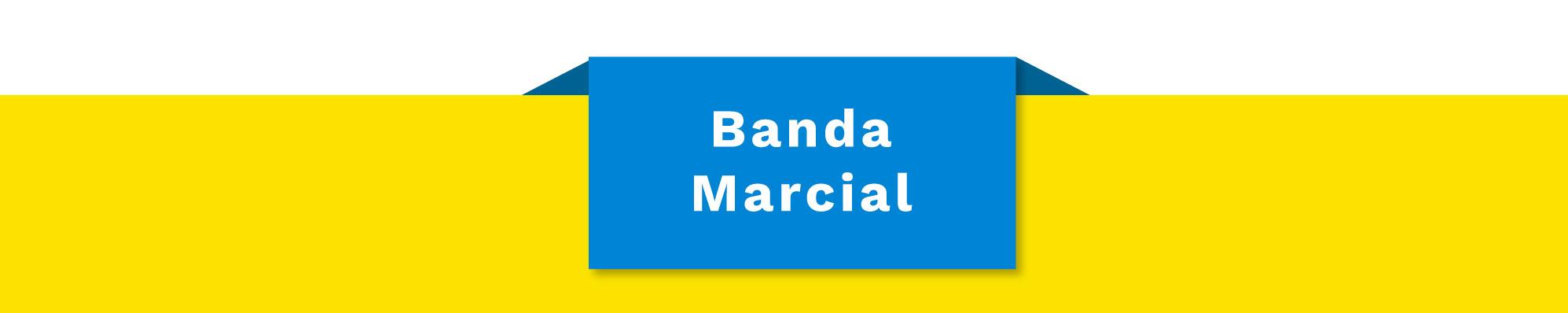 BANDA MARCIAL San Sebastian